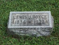 Lewis Joseph Boyce