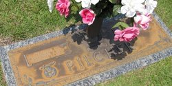 Claude Pilcher Sr.