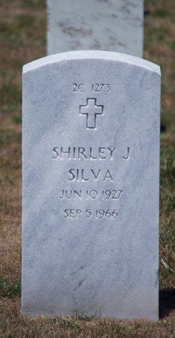 Shirley J Silva
