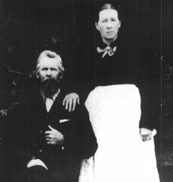 Mary Ann <I>Gore</I> Hardwick