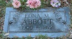 Edna Abbott
