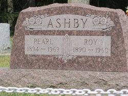 Roy Ashby