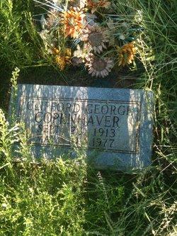 Clifford George Copenhaver