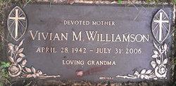 Pvt Richard W.C. Williamson