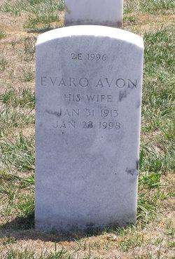 Evaro Avon Fearn