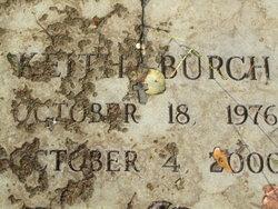 Keith Burch