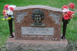 David B Guild