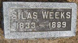 Silas Weeks