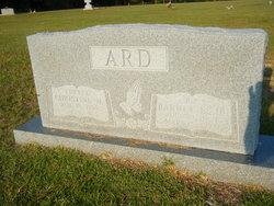 Barney Edward Ard, Jr
