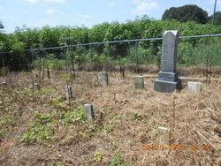 Williams-Harper Cemetery