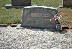 Mary Alice <I>Sheppard</I> Blalock