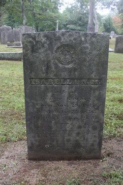 Isabella N. H. Gowing
