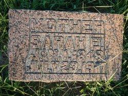 Sarah Elizabeth <I>Horton</I> Kale