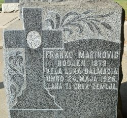 Franko Marinovic