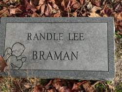 Randle Lee Braman