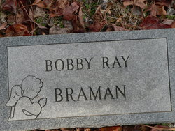 Bobbie Ray Braman