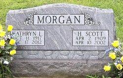 H. Scott Morgan