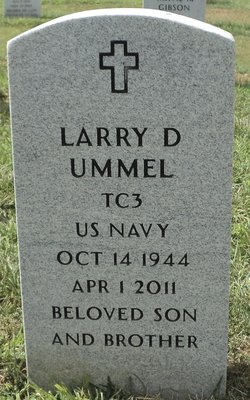 Larry David Ummel