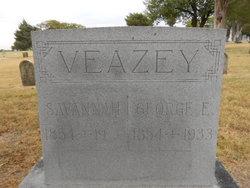 Savannah <I>Pogue</I> Veazey