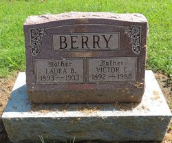 Victor Cleophas Berry