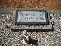 Mac Lamar Carter