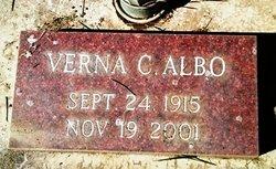 Verna Celestine Albo