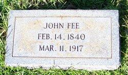 John Fee