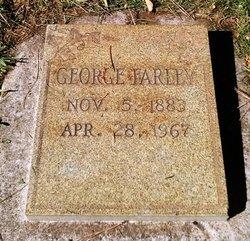 George Farley, Jr