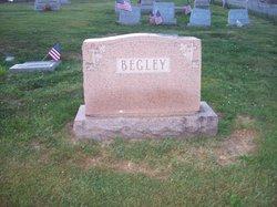 Marcella <I>Kelleher</I> Begley