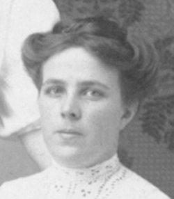 Emma Reynolds <I>Olson</I> Thompson