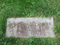 Jonathan Grier Lindzey
