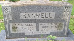 James Alex Bagwell