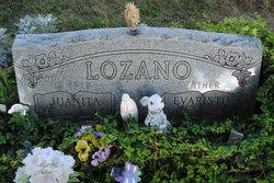 Evaristo Lozano