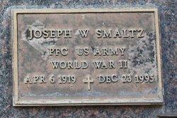 Joseph William Smaltz