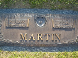 M. Frank Martin