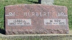 Walter Roy Herbert