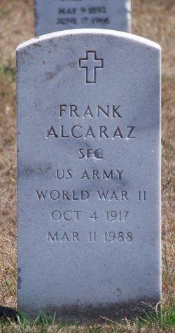 Frank Alcaraz