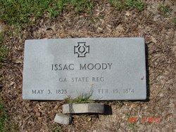 Isaac Ailey Moody, Jr