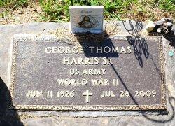 George Harris, Sr