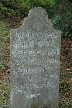 Gershom Woodworth
