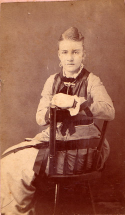 Mary Augusta <I>Seidel</I> Dunn