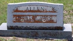 Aarie <I>Cadwell</I> Allen