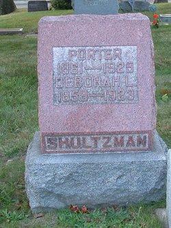 Porter Shultzman