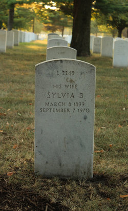 Sylvia B Carney