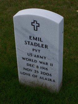 Emil Stadler