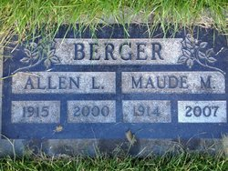 Allen L Berger