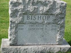 Genevieve M. <I>Duframe</I> Bishop