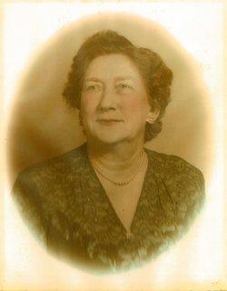 Ethel <I>Allen</I> Stevens