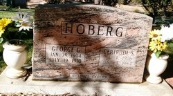 Gertrude Azalea <I>Suhr</I> Hoberg