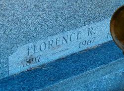 Florence R Barlet